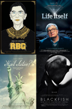 Magnolia Pictures Presents: A Few of Our Favorite Docs