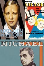 Pioneers of Queer Cinema