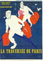 La Traversee de Paris