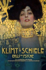 Klimt & Schiele: Eros & Psyche