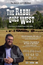 The Rabbi Goes West
