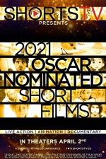 The 2021 Oscar-Nominated Shorts: Live Action