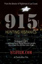 915 - Hunting Hispanics