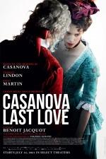Casanova Last Love