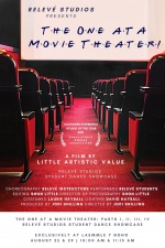 Releve Studio: The One at a Movie Theatre Part II