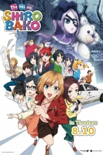 Shirobako - The Movie