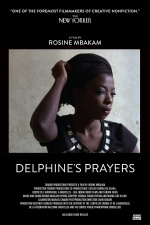 Delphine's Prayers