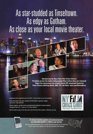 New York Film Critics Series Laemmle Com